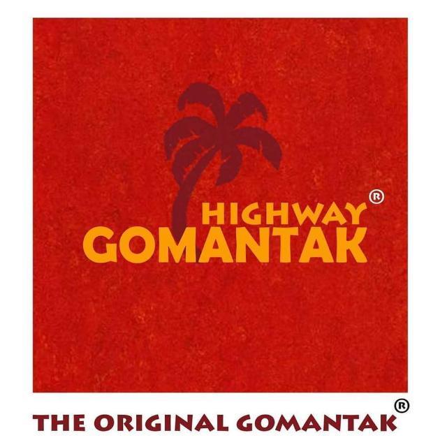 highway gomantak
